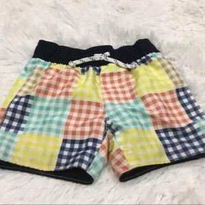Boys Baby Gap Swim Trunks